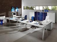 Офис бюро Flex 02