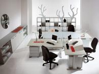 Офис бюро Teko 01