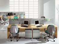 Офис бюро Teko 03