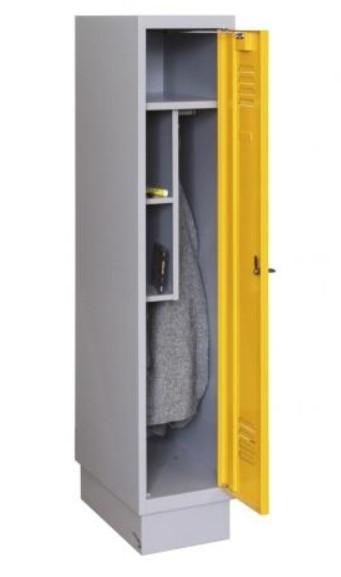 Метален гардероб Sum S 310 за малки деца