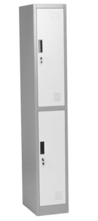 Метален гардероб CF 1-2