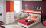 Мебели за детска стая от пдч по клиентски проект