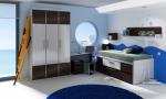 Мебели за детска стая от пдч по поръчка