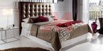 Тапицирани спални луксозно изпълнение