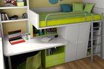 Обзавеждане и мебели с двуетажни легла София