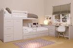 Детските мебели с двуетажни легла София