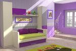 Детски мебели по заявка на клиента за  София
