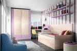 Поръчкови мебели за детска стая за  София