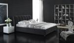 Уникална тапицирана спалня София