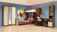 "Детска стая ""Симпли-1"""