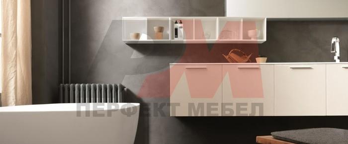 модернистични  мебели за баня с дълъг срок на годност