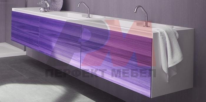 шкафове за баня по проект първокласни