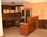 Кухня Соната с дръжка кант