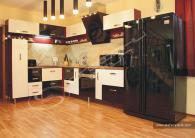 Кухня 25 Гланц
