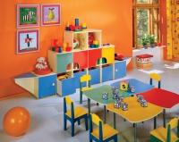 Мебели за детски градини 19969-0