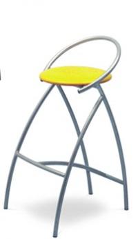 Кръгли бар столове