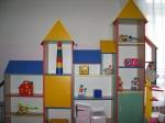 шкафчета по поръчка за детски градини 29456-3188