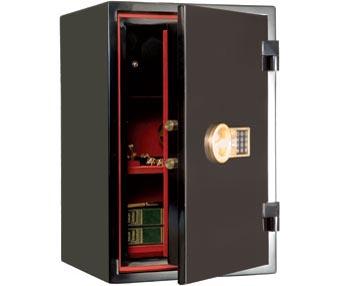 Изключителни метални сейфове