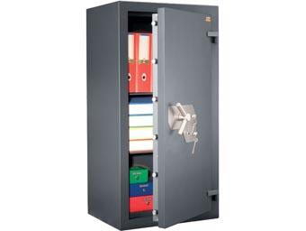 Метални сейфове III клас по EN 1143-1 по каталог