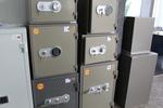 Уникален работен сейф за вграждане