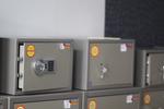 Уникален сейф за училища