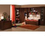 Уникална спалня по поръчка 10-2618