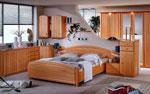 Бутикова спалня по поръчка 15-2618