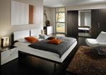 Дизайнерска спалня по поръчка 16-2618