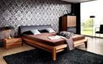 Спалня по поръчка - елегантна 17-2618