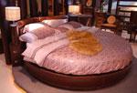 Кръгла спалня - поръчка