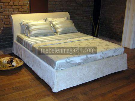 Тапицирана спалня - по поръчка