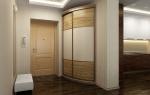 Вграден гардероб по поръчка - изработка по проект