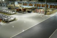 Антистатични саморазливни подове