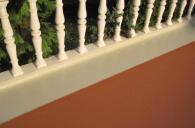 Декоративни настилки за тераси и външно площадки