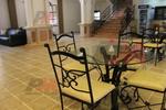 Издръжливи столове ковано желязо
