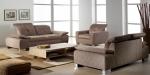 комплект мека мебел 2482-2723