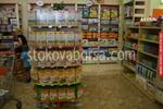 произвеждаме стелажи за детски храни