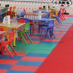 Детски столове за летните занимални