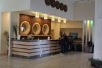 хотелска рецепция по индивидуален проект