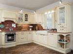 Проектиране и обзавеждане за кухни от масив по поръчка