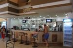 изграждане на лоби бар за хотел