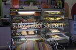 Изработка на хладилни витрини за сандвичи по поръчка