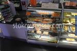 Български хладилни витрини за сандвичи