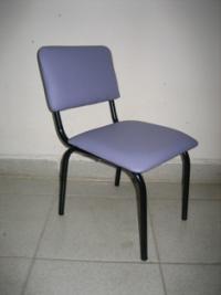 Детски тапициран стол