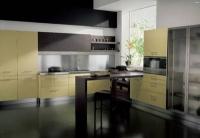 Изработка на луксозни мебели за кухни