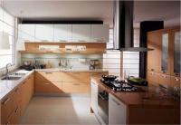 Дизайнерско кухненско обзавеждане