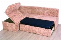 Ъглови дивани с разтягащ механизъм