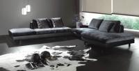 Дизайнерски диван тройка 235/100/80см