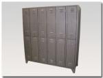 шкаф от метал