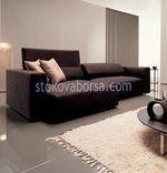 роскошный угловой диван дизайн